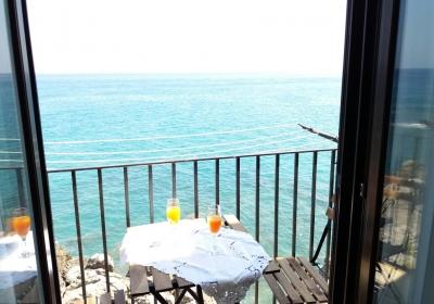 Casa Vacanze Appartamento Casa Balcone Sul Mare